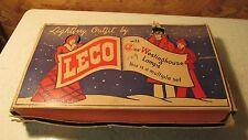 Vintage Leco C-7 1/2 Tree Lighting Set