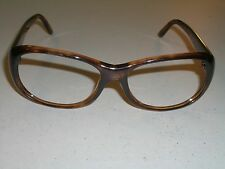 LADIES RAY BAN ITALY RB4061 TORTOISE SHADE EYEGLASS/SUNGLASSES FRAMES ONLY