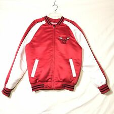 Starter Black Label Chicago Bulls Souvenir Jacket