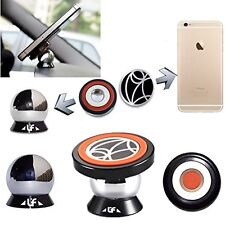 Magnetic Mobile & Tablet Car Mount Kit Holder Iphone 6/6+/6s/Samsung S6/S7/ UBER