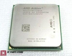 AMD Athlon X2 7750 Black Edition 2.7GHz Dual Core AM2 Processor AD775ZWCJ2BGH