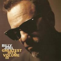 Billy Joel - Greatest Hits Volume III [Red Vinyl] NEW Sealed Vinyl LP Album