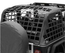Smittybilt  Cargo Restraint System CRES For Jeep Wrangler JK 07-18 2 Door 571035