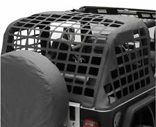Jeep Wrangler YJ Cargo Restraint System CRES 1992-1995 Smittybilt 521035
