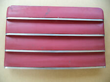 1967 Coronet R/T Hood Scoop/Insert-OEM-RARE-Hard to Find-NICE Shape