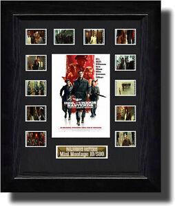 Inglourious Basterds   film cell ,  Brad Pitt  fc650