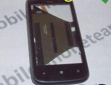 Original HTC Mozart Gehäuse Stirnbrett Digitizer Touchpad
