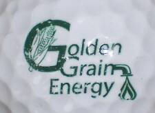 (1) GOLDEN GRAIN ENERGY            LOGO GOLF BALL BALLS