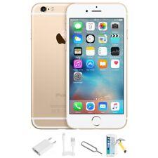 IPHONE 6 RICONDIZIONATO 16GB GOLD GRADO B USATO RIGENERATO ORIGINALE APPLE 