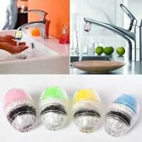 Tap Water Clean Purifier Faucet Filter Home Household Cartridge Kitchen