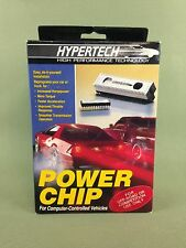 1991 Corvette Hypertech #121392  Power Chip- 350 TPI Manual
