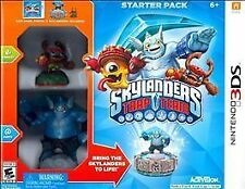 Skylanders Trap Team: Starter Pack  (Nintendo 3DS, 2014)