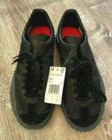 Adidas Country X Kamanda 'Never Made' Shoes Core Black (EE3642) Men's Size 9