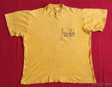 PETE SMITH'S SURF SHOP Vintage T Shirt 70's Virginia Beach SURFBOARD BEACH SKATE