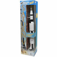 Estes Saturn V Apollo 11 1:200 scale model rocket ready to fly new 2160