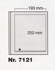 SAFE Eurosystem Seiten im 10er Pack Art.-Nr. 7121