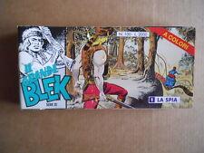 IL GRANDE BLEK Serie XI n°100 ed. Dardo - RISTAMPA ANASTATICA [G247-1]