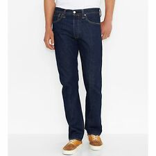 Levi's 501 Onewash Jeans 36/34 Herren