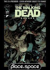 (WK50) THE WALKING DEAD DELUXE #29B - ADLARD - PREORDER DEC 15TH