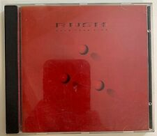 Rush - Hold Your Fire CD 1990 Mercury ‎– 314 534 636-2 Prog Rock VG