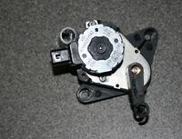 Mercedes w168 Clase A ajuste de aire de calentamiento del motor 1688201542 VALEO