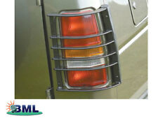 LAND ROVER DISCOVERY 1 LAMP GUARD REAR  .PART - RTC9503AA