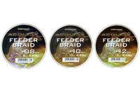 Drennan Acolyte Feeder Braid 150m Spool *New 2020* - Free Delivery