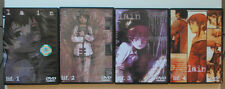 Serial Experiments Lain - Complete 4 DVD Set from ODEX