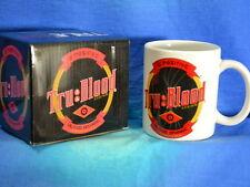 True Blood - Bottle Label, Kaffeetasse, Tasse, Coffee Mug