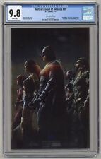Justice League of America #10 CGC 9.8