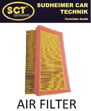 SCT Germany Air Filter Renault Megane MKII Scenic MK2 Grand Scenic