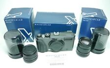 Hasselblad Xpan II + 4/45 + 4/90 + shade + OVP  Ankauf&Verkauf ff-shop24