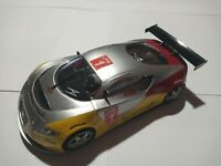CAR COCHE SCX SCALEXTRIC DIGITAL SYSTEM SEAT CUPRA 01