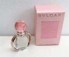 Bvlgari Rose Goldea Eau De Parfum mini Perfume, 5ml, Brand New in Box!