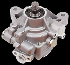 NEW Power Steering Pump Fits 02-11 Honda CRV Accord Acura RSX 56110PNBA01