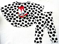 Monnalisa Girls Cowgirl Set Tunika with Legging gr. 104 3/4 jears
