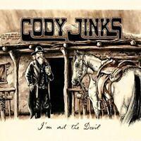 Cody Jinks - Im Not The Devil (NEW CD)