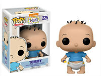 Rugrats Tommy Pickles Pop! Figura 9CM Funko