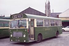 SOUTHERN VECTIS PDL490H 6x4 Quality Bus Photo