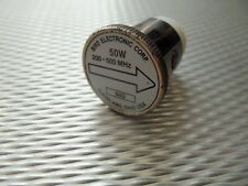 Bird 43 Thruline WattMeter Element 50W 50D 200-500Mhz