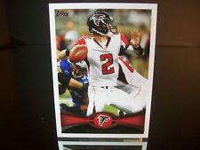 Matt Ryan Topps 2012 Card #152 Atlanta Falcons NFL Football