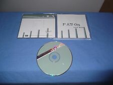"Patton ""Love Boat. "" MINI CD Prohibited Records FRANCE 1998"