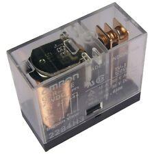 OMRON G2R-1-E-24 Relais 24V DC 1xUM 16A 1100R PCB Power Relay 855022