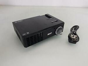 ACER X110P DLP Projector Black