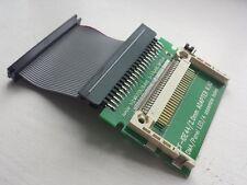Comodore Amiga A600 / A1200 IDE Compact Flash HD Adaptateur + Câble !!! - 3