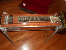 SIERRA PEDAL STEEL  GUITAR WITH HARD CASE