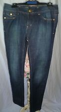 Jeans West super skinny jeans size11 great condition