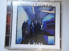 TEXAS TORNADOES <>  4 Aces  <> VG++ (CD)