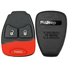 New Factory OEM Genuine Jeep Liberty Remote Head Button Key Pad Back Replacement