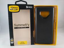 OtterBox Symmetry Case for Samsung Galaxy Note9 (Black)